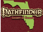 Pathfinder Society of Florida Website