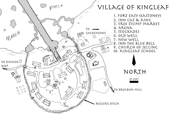 Village of Kingleaf