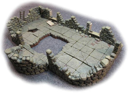 Dwarven Forge Does it Again