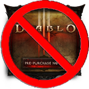 No LAN play for Diablo III, Really