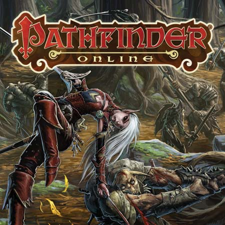 Just Became a Backer of Pathfinder Online
