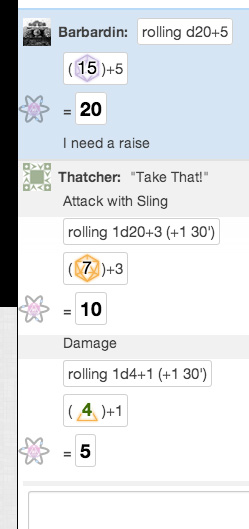 Playing Online with Roll 20 is Actually Just Like Gaming